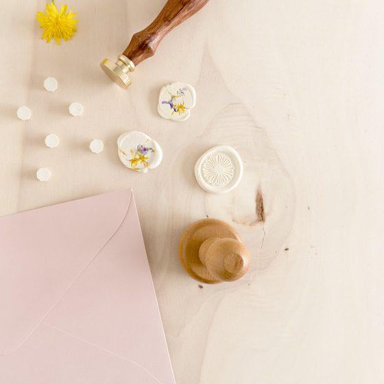 sellos para lacre personalizados