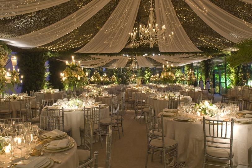 ideas para una decoración de boda estilo vintage - woowday